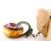 Donut-with-handcuffs